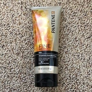 Pantene Accessories - Hair gel